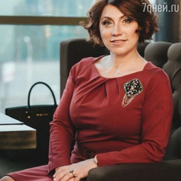 Rosa Syabitova