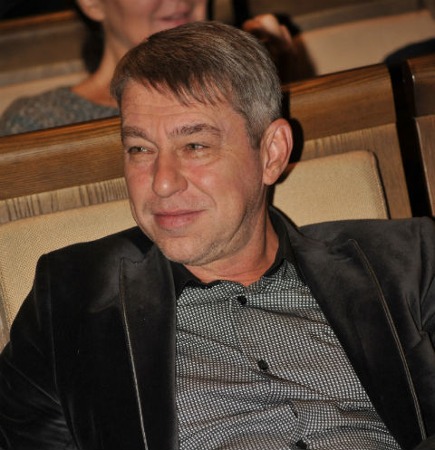 Oleg Akulich: an actor with an inimitable sense of humor 78
