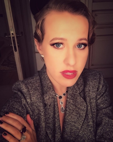 Ksenia Sobchak nude (73 fotos) Gallery, YouTube, braless