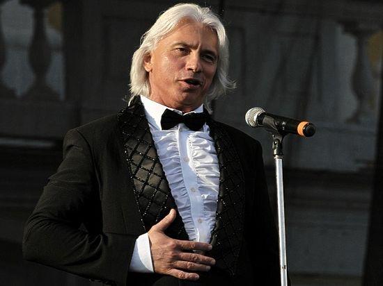 Due to illness, Dmitry Hvorostovsky cancels his concerts 19.09.2017 4