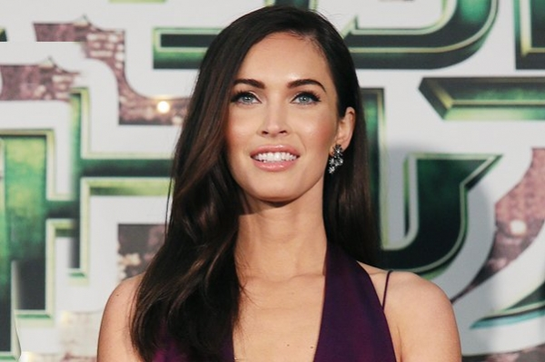 megan fox instagram hd photos