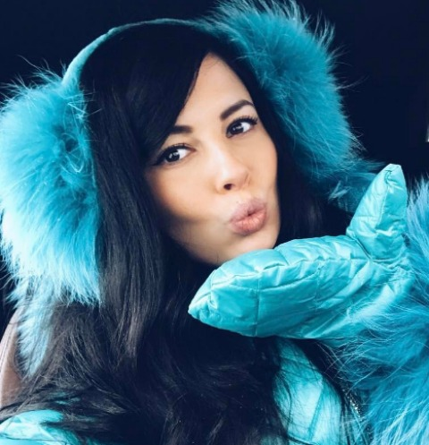 Nelly Ermolaeva Nude Photos 28