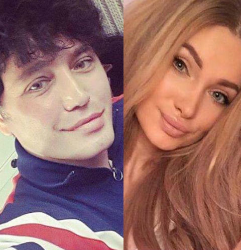 The famous showman Rustam Solntsev is sure that her husband will throw Pelageya anyway 10.03.2018