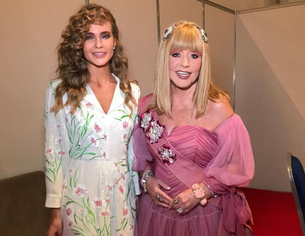 Alla Pugacheva told how she managed to lose weight 23.05.2018 21